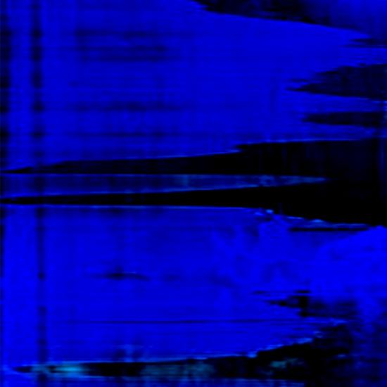 Tiefenblau